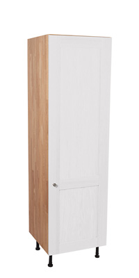 Full height cabinet - 1 x full height door