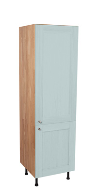 Full height cabinet - 2 x split door