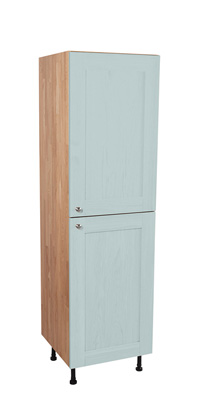 Full height cabinet - 2 x equal door