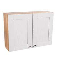 Wall cabinet - 2 x fullheight door