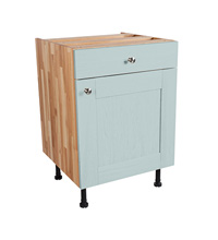 Base cabinet - door & drawer