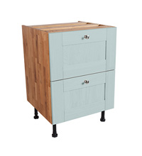 Pan Drawer Base cabinet - 2 drawers