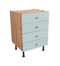 Base cabinet - 4 drawers