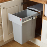 Kitchen Waste Bins