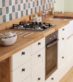 Solid Wood Kitchens (Purchase)