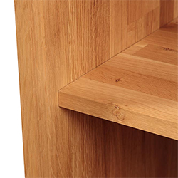 Pre-Built Solid Oak Kitchens Now Available with our Assembly Service