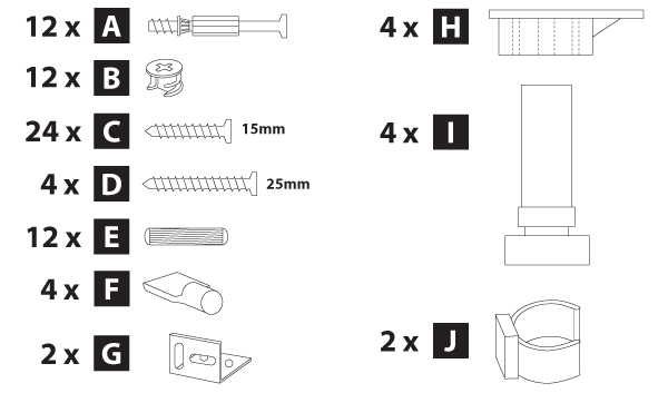 fitting a belfast sink instructions