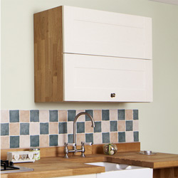 Bi-fold Cabinet Frontals