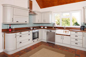 Find out more about solid wood kitchens in this handy information guide.