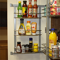 Full Height Larder