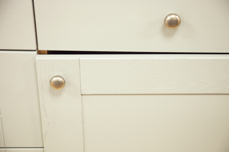 How To Adjust Your Kitchen Cabinet Hinges Solid Wood Kitchen
