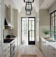 Choosing a Kitchen Layout