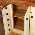 Fitting a Kitchen: How to Install Wooden Worktops
