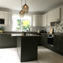Kitchen Design With Tamsin Leech Griffiths