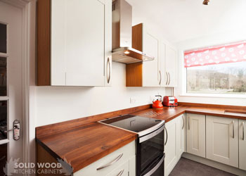 L-Shaped Kitchen Design Ideas To Utilise Space Effectively