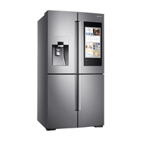 Samsung Family Hub 550L smart fridge