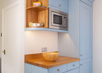 Small Kitchen Design Ideas For Compact Kitchens