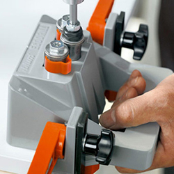 Using the Blum ECODRILL