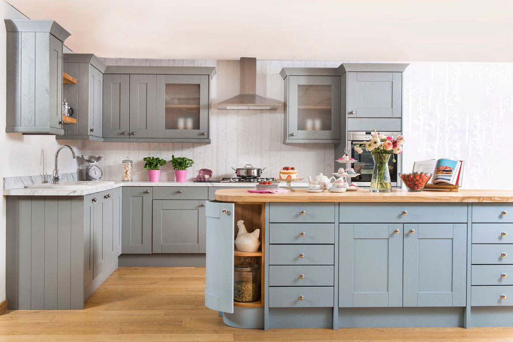 New Kitchen Designs For 2018 Our Guide To The Latest Trends Solid