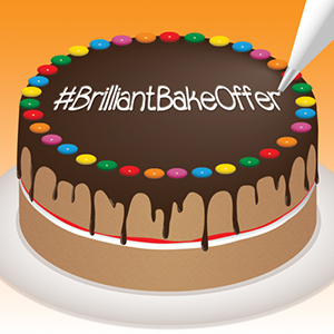 Get Baking in Solid Wood Kitchens with our #BrilliantBakeOffer Competition