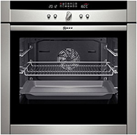 Neff Series 1 60cm Gas Hob (Stainless Steel)