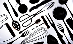 Indispensable Utensils