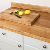 Buying Worktops for Solid Oak Kitchens