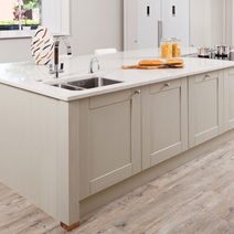 How to Clean Solid Oak Kitchen Cabinets
