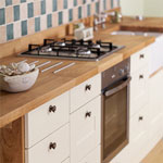 Laminate Worktops: The Complete Solid Wood Kitchen Cabinets Guide