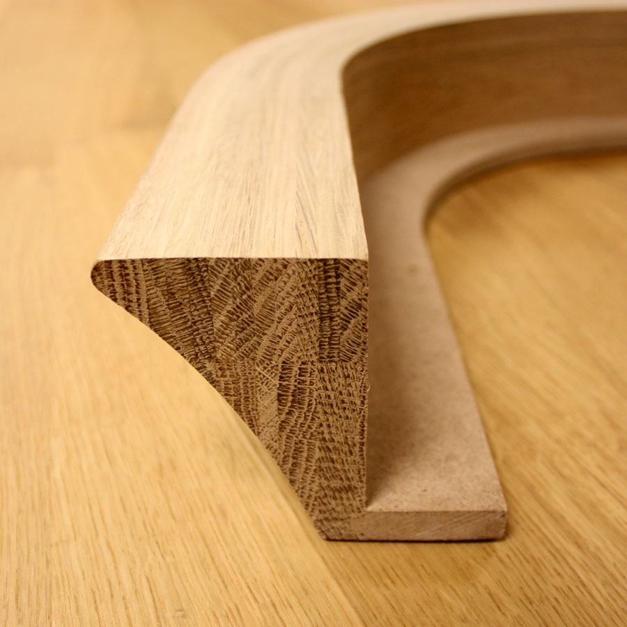 How To Pick And Install Cornices Amp Pelmets In Solid Wood