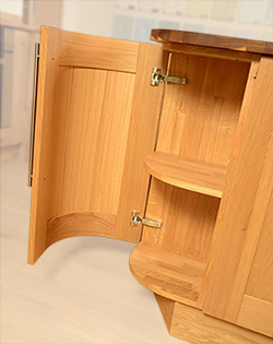 curved bathroom cabinet curved collection 12595