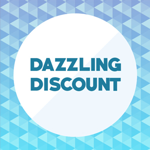 10% Discount on Solid Wood Kitchens + Half Price Assembly Service in Our 'Dazzling Discount' Sale