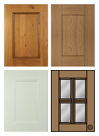 how to clean solid oak kitchen doors solid wood kitchen cabinets