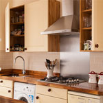 How to Install Appliances in Your Solid Wood Kitchen