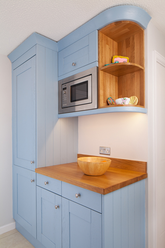 How To Clean Kitchen Cupboard Doors