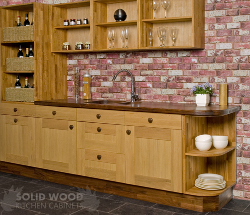 Base Cabinets Solid Oak Kitchen Base Cabinets Solid Oak Plinth Solid