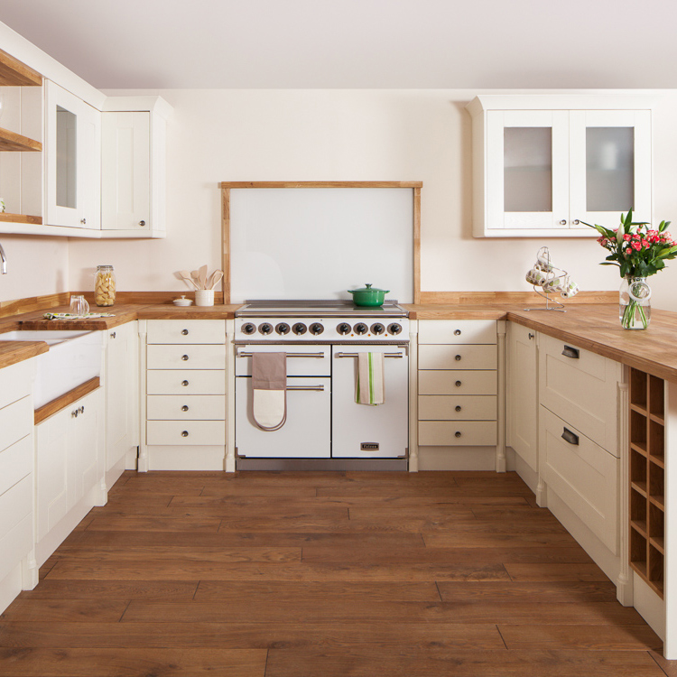 Kitchen Cabinet Quality Comparison: Solid Wood Kitchen Cabinets