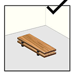 How to Fit a Worktop: Wood Worktops for Solid Oak Kitchens