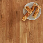 How to Install Wooden Worktops in Your Solid Oak Kitchen