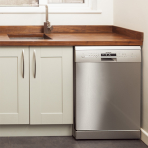 Fitting Integrated Dishwashers