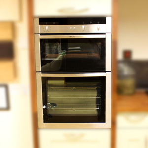 Fitting Built in Ovens