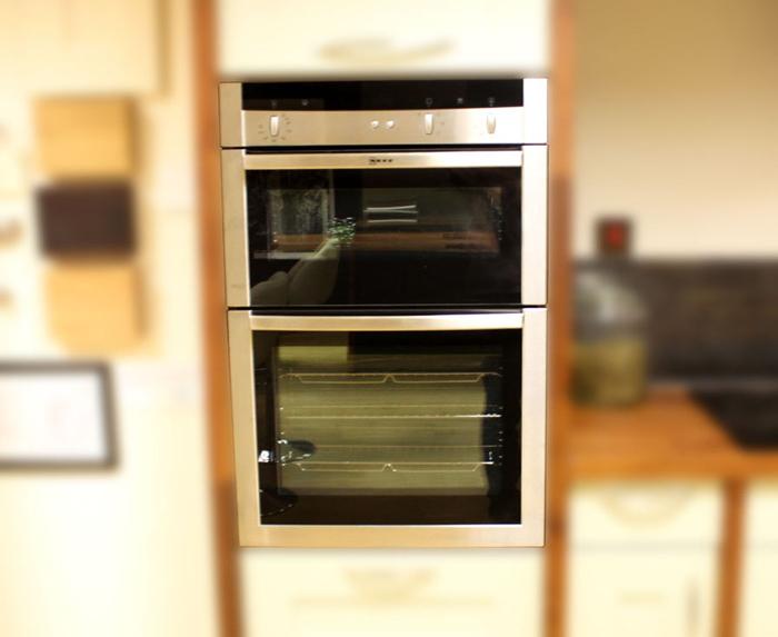 Do Kitchen Appliances Have Adjustable Feet