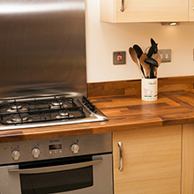Planning Solid Oak Kitchens: Important Measurements & Positioning Part 2