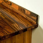 Selecting and Installing Solid Wood Upstands and Plinths