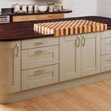 Create a Kitchen Island Using Our Cabinets