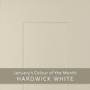 January's Colour of the Month