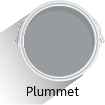 Colours of the Month: Plummet