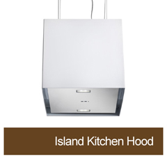 Island Kitchen Hood