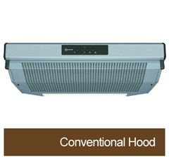 Conventional Hood