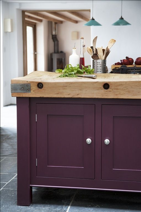 Colours Of The Month Autumnal Shades For Solid Oak